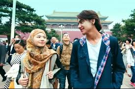 Judul Film Layar Lebar Eriska Rein   libur lebaran sctv suguhkan film layar lebar indonesia unggulan