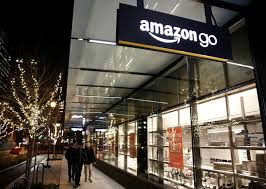 Hit The Floor Amazon - amazon go convenience store in seattle will sell beer and wine