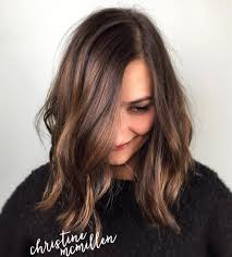shoulder length layered haircuts for curly hair 70 devastatingly cool haircuts for thin hair