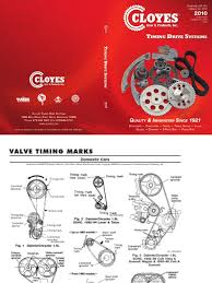 timing diagrams pdf toyota v6 engine