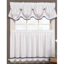 Pictures Of Kitchen Curtains by Window Tiers Beddingtrends
