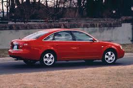 2003 audi a6 2 7 turbo 1998 04 audi a6 allroad quattro consumer guide auto