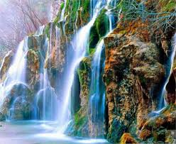 Home Decor Waterfalls by Mountains Waterfalls Promotion Shop For Promotional Mountains