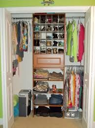 diy closet organizer ideas organizing hacks for tiny closets