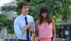 Is Christopher Gorham Blind In Real Life Covert Affairs