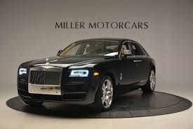 diamond plated rolls royce 2016 rolls royce ghost stock r399 for sale near greenwich ct