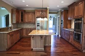 Rustic Kitchen Hoods - custom kitchen stainless steel appliances vent hood granite
