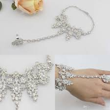 crystal bridal bracelet images Fancy idea wedding bracelet crystal and pearl bridal amy zaphira jpg