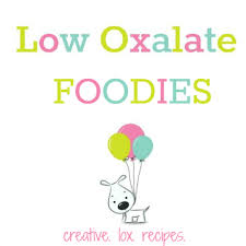 low oxalate recipes pinterest board the savvy age