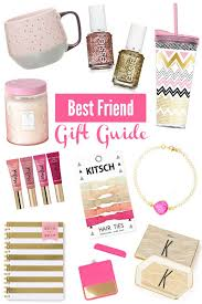 gift guide your best friend happy go lucky