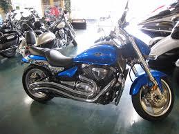 suzuki cruiser motorcycles for sale cycletrader com