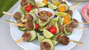 kitchen tea food ideas slaughter s summer fruit recipes food uk
