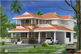4 bed room kerala traditional villa 2615 sq ft kerala home