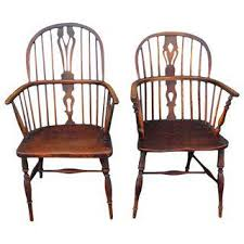 Antique English Windsor Chairs Antique U0026 Designer Black Windsor Chairs Decaso