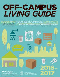 south carolina tax tables 2016 off cus living guide university of south carolina by university