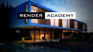 Vray Physical Camera Settings Interior Render Academy V Ray Physical Camera Youtube