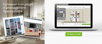 logiciel pour ranger bureau dressing meuble de rangement et bibliothèque spaceo home au