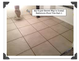 great how to install ceramic floor tile in bathroom 37 in home