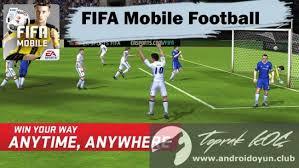 apk mobile fifa mobile soccer v1 1 0 apk