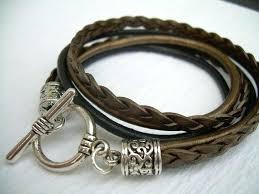 leather women bracelet images Leather bracelets women leather and silver bracelet womens uk jpg