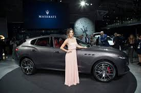 maserati fiat 2017 maserati levante does the world need yet another luxury suv