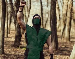 Mortal Kombat Scorpion Halloween Costume Kitana Cosplay Costume Mortal Kombat Halloween Costume