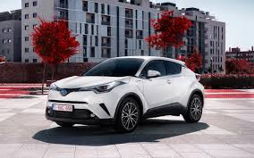 open europe car lease 2018 toyota c hr hybrid euro spec first drive toyota u0027s new sub