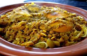 cuisine marocaine traditionnelle recette du fameux rfissa marocaine tastygourmandise