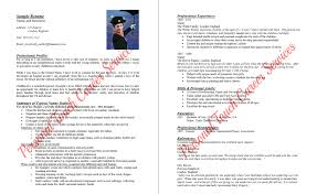 Nanny Resume Example by Examples Of Good Resumes That Get Jobs Rf Engineer Resume