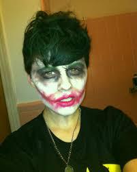 joker jokermakeup jokercosplay makeup makeupartist cosplay