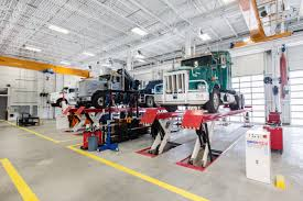 paccar company new kenworth flagship location in leduc canada selects stertil