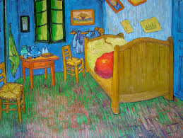vincent van gogh bedroom recent vincent s bedroom in arles by vincent van gogh oil painting