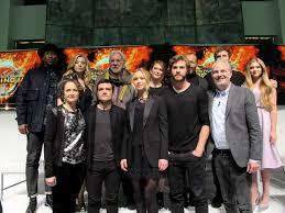 boo a madea halloween cast mockingjay part 1 cast at ny press conference 2 blackfilm com