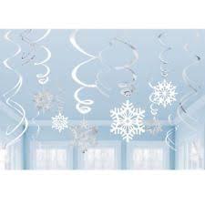 winter wonderland decorations ebay