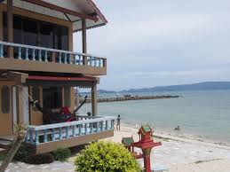charung bungalows haad rin thailand booking com