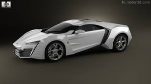 lykan hypersport doors 360 view of w motors lykan hypersport 2012 3d model hum3d store