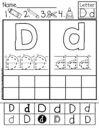 abc cut and paste fonts great for building fine motor skills and