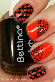 12 simple red and black nail designs 2017 nail art designs 2017