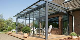 12 amazing aluminum patio covers ideas and designs