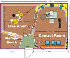 recording studio floor plan recording studio floor plans design 18 brettclarknet t width 500