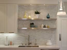 Marble Tile Backsplash Kitchen - Marble backsplashes
