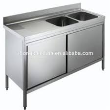 stainless steel base cabinets metal kitchen sink base cabinet stainless steel kitchen sink cabinet