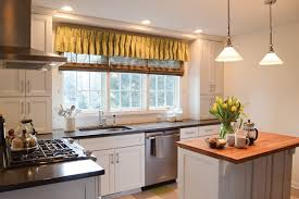 Valances For Kitchen Windows Ideas Window Valances When Covers Are Just Not Your Thing Casanovainterior