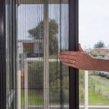Insect Screen For French Doors - insect u0026 fly screens exceed retractable screen specialists