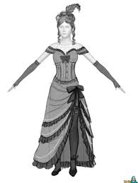 Western Halloween Costumes 100 Victorian Halloween Costume Ideas Gothic Victorian