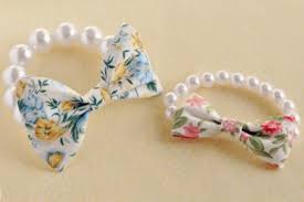 s day jewelry for s day jewelry gifts bow bracelet diy how to make a bow