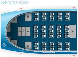 plan si es boeing 777 300er klm poursuit le rétrofit de ses appareils the travelers
