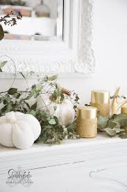 Fireplace Decorations Ideas Best 25 Fall Fireplace Mantel Ideas On Pinterest Fall Fireplace