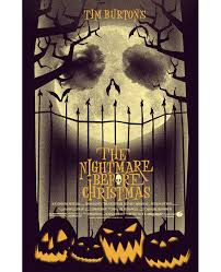 the nightmare before archives home of the alternative