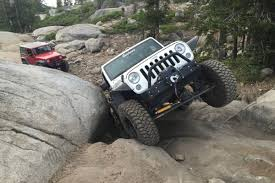 jeep rubicon trail how to survive the rubicon trail your